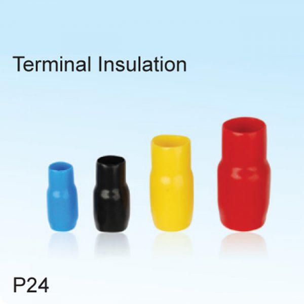Terminal Insulation
