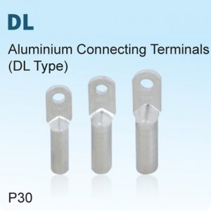 Aluminium Connecting Terminals (DL Type)